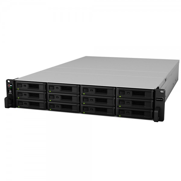 SYNOLOGY Rackmount [RS18017xs+]