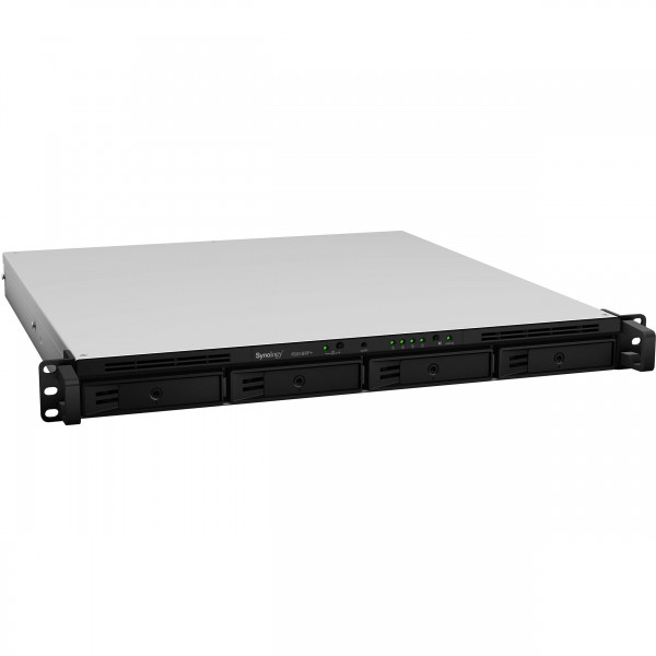 SYNOLOGY Rackmount [RS818RP+]
