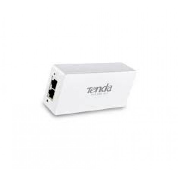 TENDA 100Mbps PoE injector POE30G - AT
