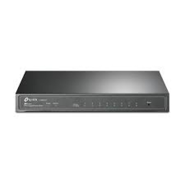 TP-LINK Switch T1500G-8T(TL-SG2008)