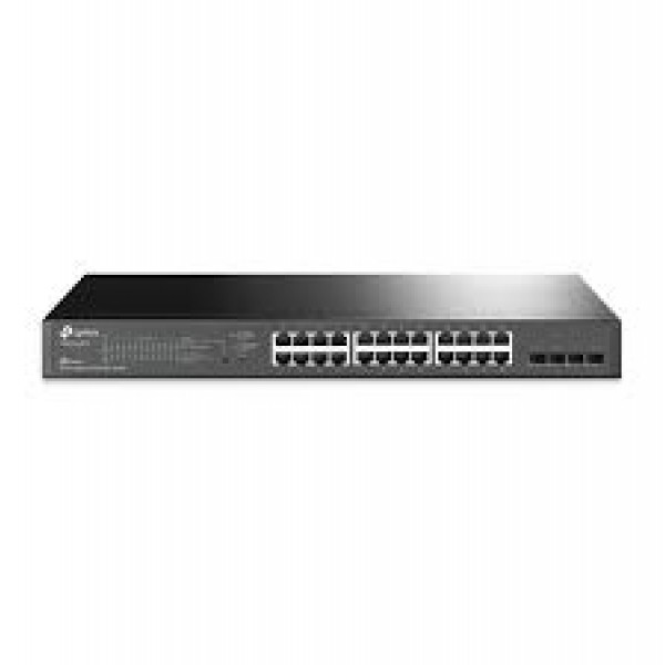 TP-LINK Switch T1600G-28PS(TL-SG2424P)