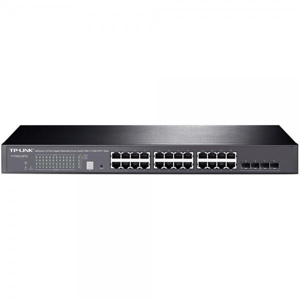 TP-LINK Switch T1700G-28TQ