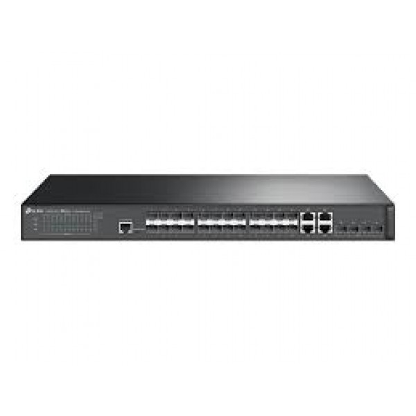 TP-LINK Switch T2600G-28SQ
