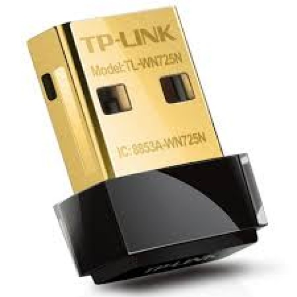 TP-LINK Router TL-WN725N