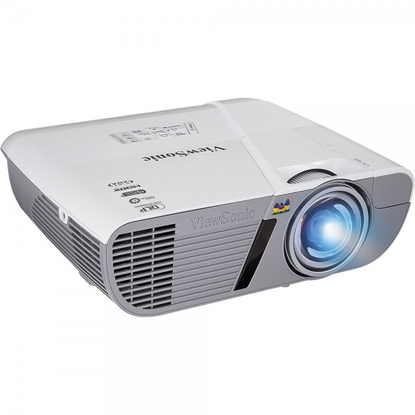 VIEWSONIC Projector PJD6552LWS