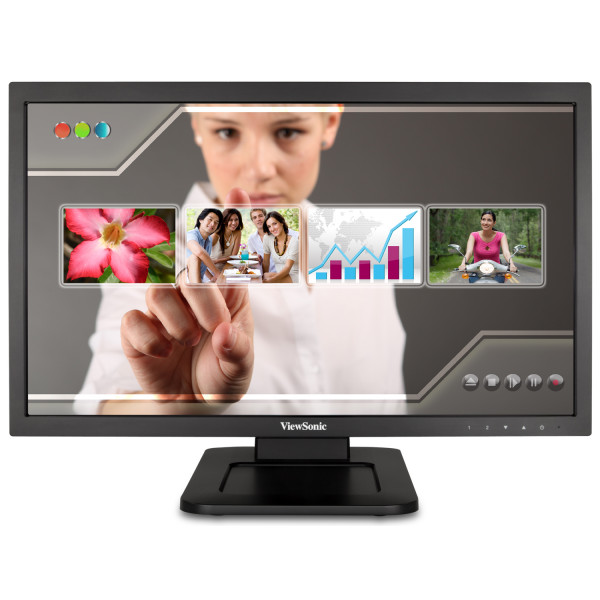 VIEWSONIC Monitor Touch Screen TD2220