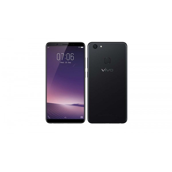 VIVO Y71 1724 Black [HVI-Y71-BLA]